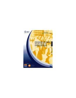 Abbildung von Prävention von Krebs: Aktueller Stand und wirksame Strategien | 2006 | Ein UICC-Handbuch für Europa