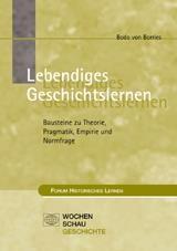 Lebendiges Geschichtslernen | Borries, 2003 (Cover)