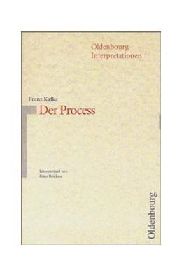 Abbildung von Beicken | Franz Kafka: Der Process | 1999 | 70
