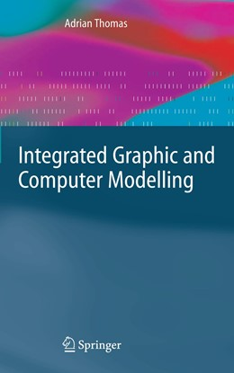Abbildung von Thomas | Integrated Graphic and Computer Modelling | 2008