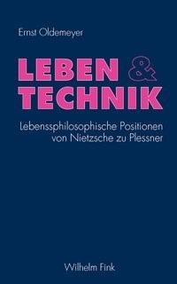 Leben und Technik | Oldemeyer, 2007 | Buch (Cover)