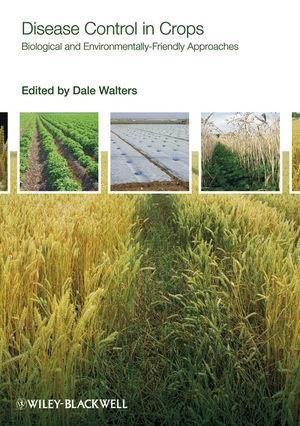 Abbildung von Walters | Disease Control in Crops | 1. Auflage | 2009