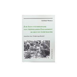 Abbildung von Wouters | Zur Identitätsrelevanz von freiwilligem Engagement im dritten Lebensalter | 2005 | 2015 | Anzeichen einer Tätigkeitsgese... | 15