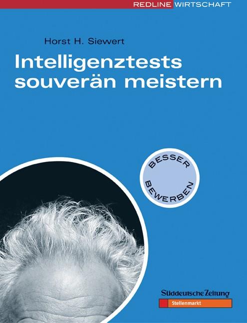 Abbildung von Siewert | Intelligenztests souverän meistern | 5. Aufl. | 2005