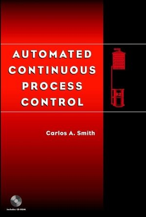 Abbildung von Smith | Automated Continuous Process Control | 2002