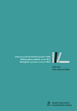 Abbildung von Pop | Schweizerische Rechtsbibliographie (SRB) 2004 - Bibliographie juridique suisse (BJS) 2004 - Bibliografia giuridica svizzera (BGS) 2004 | 2005