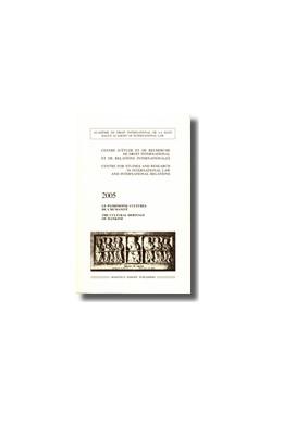 Abbildung von The Cultural Heritage of Mankind, 2005   2007   2005   19