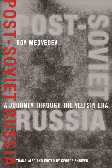 Abbildung von Medvedev | Post-Soviet Russia | 2002