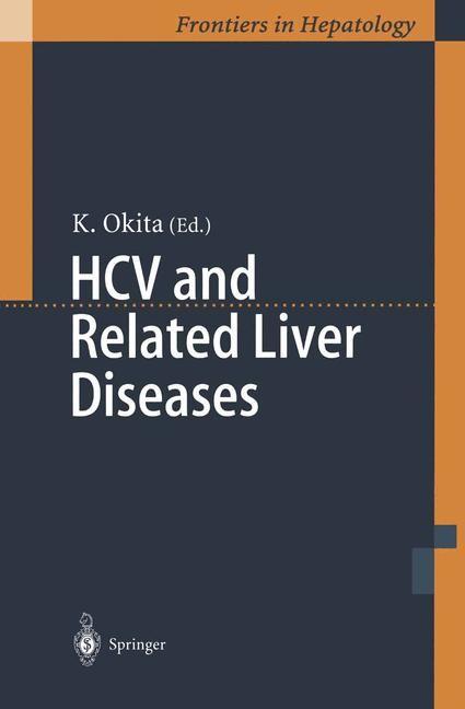 Abbildung von Okita | HCV and Related Liver Diseases | 1999