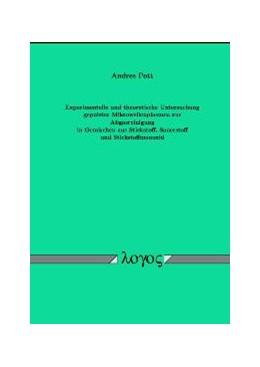 Abbildung von Pott | Experimentelle und theoretische Untersuchung gepulster Mikrowellenplasmen zur Abgasreinigung in Gemischen aus Stickstoff, Sauerstoff und Stickstoffmonoxid | 2002