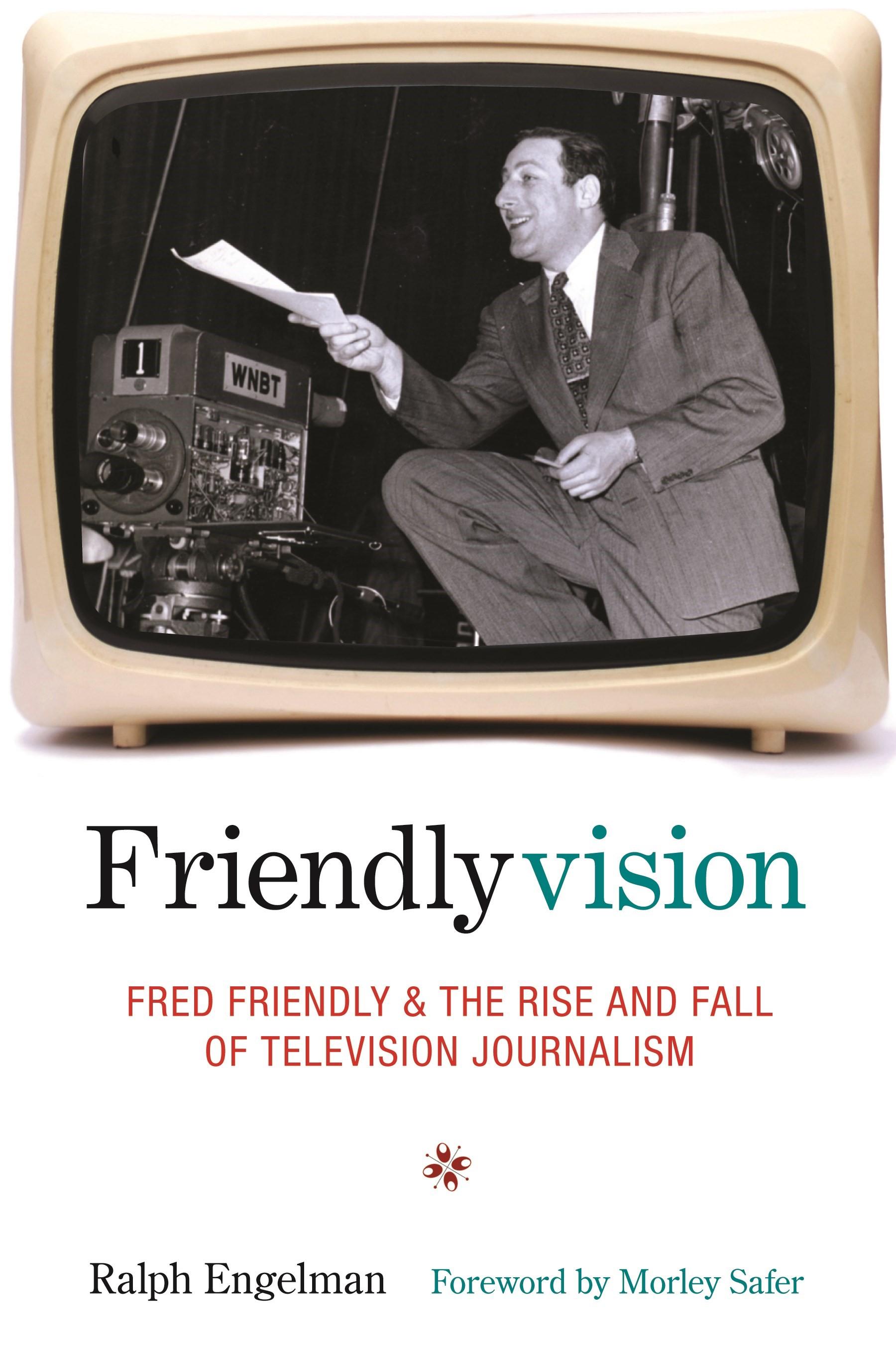 Abbildung von Engelman | Friendlyvision | 2009