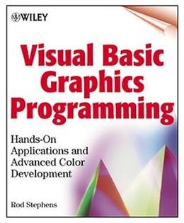 Abbildung von Stephens | Visual Basic Graphics Programming | 1999 | Hands-On Applications and Adva...