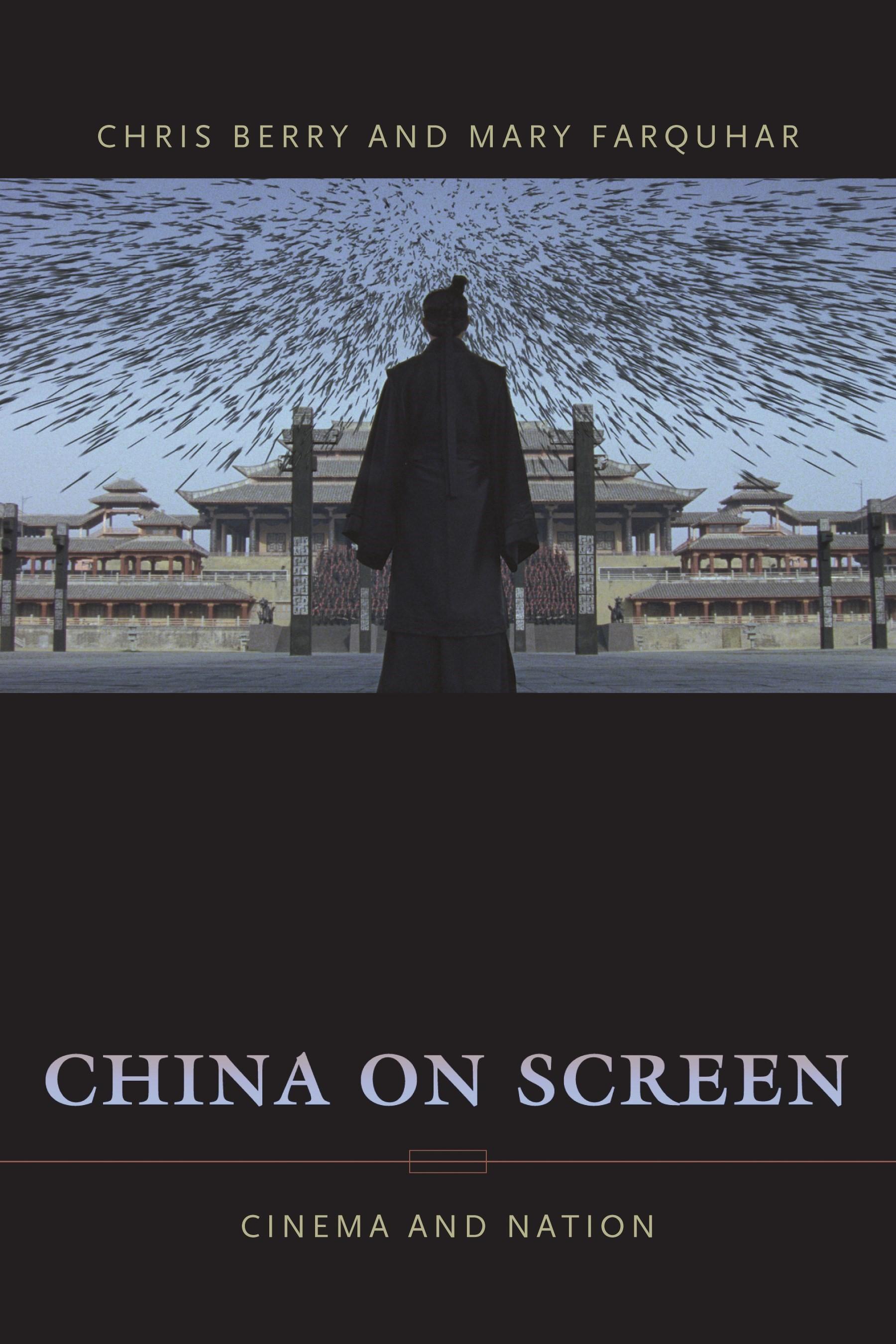 Abbildung von Berry / Farquhar | China on Screen | 2006