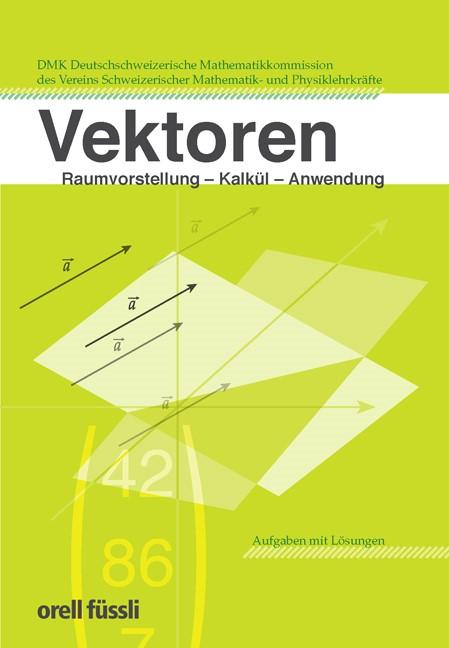 Vektoren | Linnemann /, 2009 | Buch (Cover)