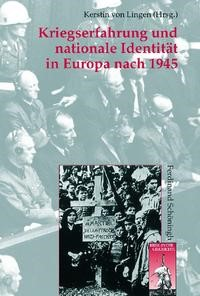 Abbildung von Lingen | Kriegserfahrung und nationale Identität in Europa nach 1945 | 1. Aufl. 2009 | 2009