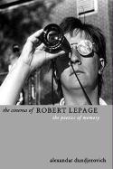 Abbildung von Dundjerovich | The Cinema of Robert Lepage | 2003