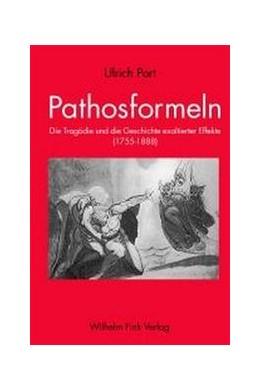 Abbildung von Port | Pathosformeln | 2005 | Die Tragödie und die Geschicht...