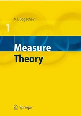 Abbildung von Bogachev | Measure Theory | 2006