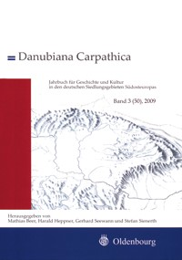 2009/2010 Band 3/4 (50/51), 2010 | Buch (Cover)