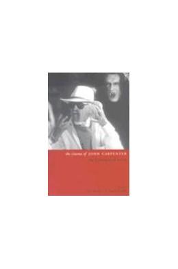 Abbildung von Conrich / Woods | The Cinema of John Carpenter | 2005 | The Technique of Terror
