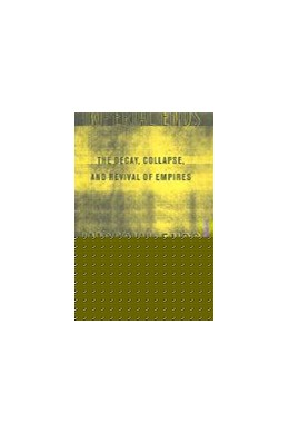 Abbildung von Motyl | Imperial Ends | 2001 | The Decay, Collapse, and Reviv...