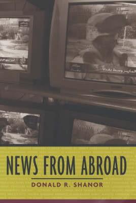 Abbildung von Shanor   News from Abroad   2003