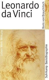 Leonardo da Vinci | Brauchitsch | Originalausgabe, 2010 | Buch (Cover)