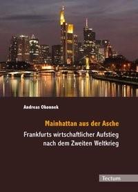 Mainhattan aus der Asche   Okonnek, 2010   Buch (Cover)