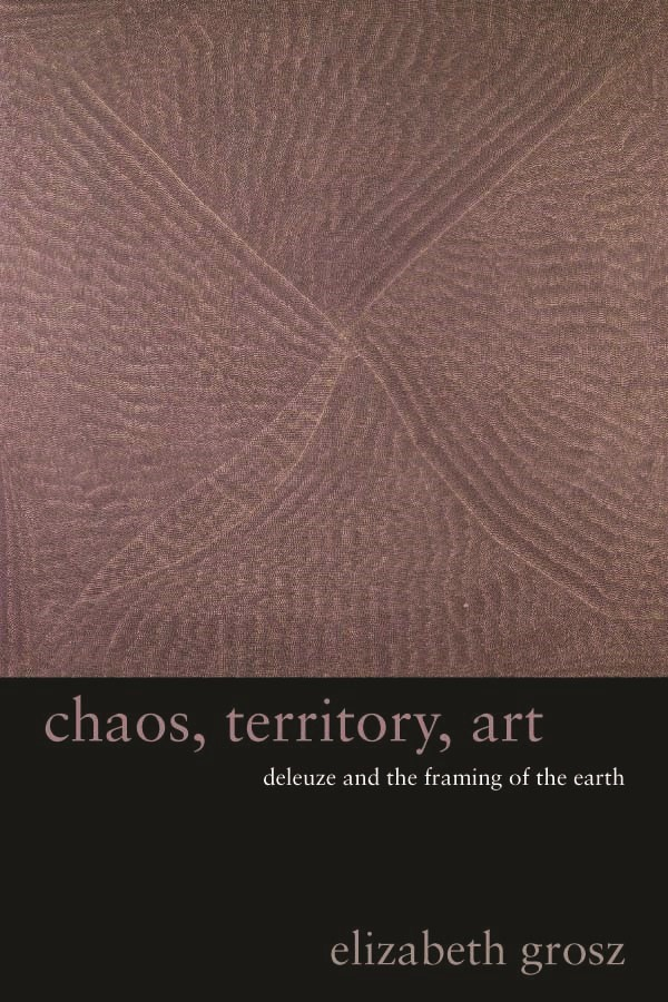 Abbildung von Grosz | Chaos, Territory, Art | 2008