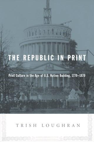 Abbildung von Loughran | The Republic in Print | 2007