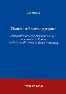 Abbildung von Mrazek   Theorie de Entartungsgraphen   1994   Mengentheoretische Zusammenhän...