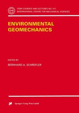 Abbildung von Schrefler | Environmental Geomechanics | 2001 | 417