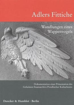 Abbildung von Adlers Fittiche. | 2008 | Wandlungen eines Wappenvogels....