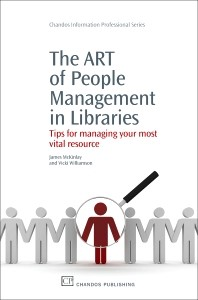 Abbildung von McKinlay / Williamson | The Art of People Management in Libraries | 2010