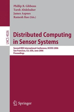Abbildung von Gibbons / Abdelzaher / Aspnes / Rao   Distributed Computing in Sensor Systems   2006   Second IEEE International Conf...   4026