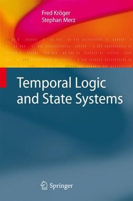 Abbildung von Kröger / Merz | Temporal Logic and State Systems | 2008