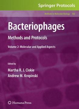 Abbildung von Clokie / Kropinski | Bacteriophages | 2008