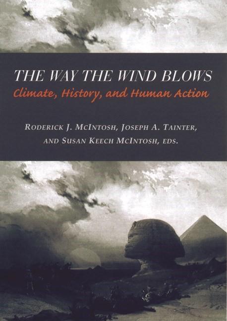 Abbildung von McIntosh / Tainter | The Way the Wind Blows | 2000