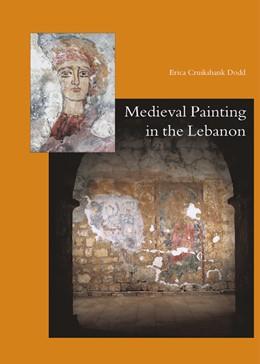 Abbildung von Dodd | Medieval Painting in the Lebanon | 2004 | 08