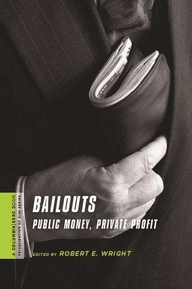 Abbildung von Wright | Bailouts | 2010