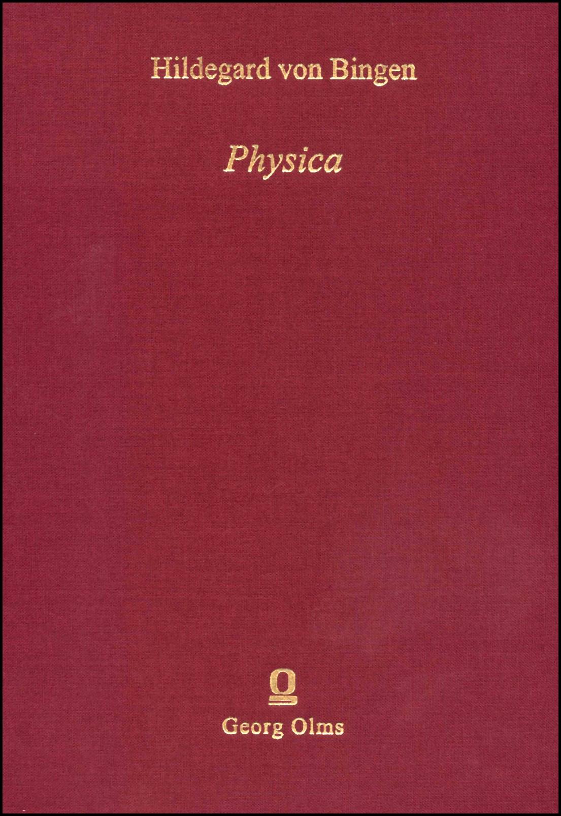 Physica | / Müller / Schulze, 2008 | Buch (Cover)