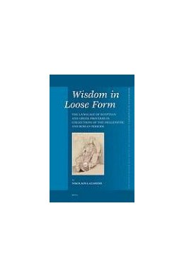 Abbildung von Lazaridis | Wisdom in Loose Form | 2007 | The Language of Egyptian and G... | 287