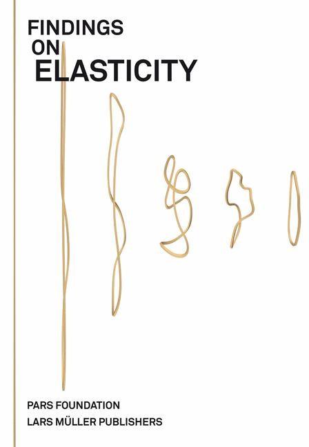 Findings on Elasticity | / Aardse / Baalen, 2010 | Buch (Cover)
