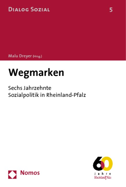 Wegmarken | Dreyer, 2007 | Buch (Cover)