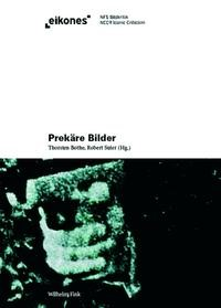Prekäre Bilder | Bothe / Suter | 1. Aufl. 2010, 2010 | Buch (Cover)