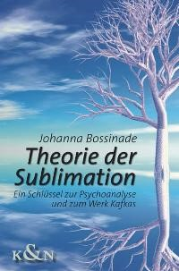 Theorie der Sublimation | Bossinade, 2007 | Buch (Cover)