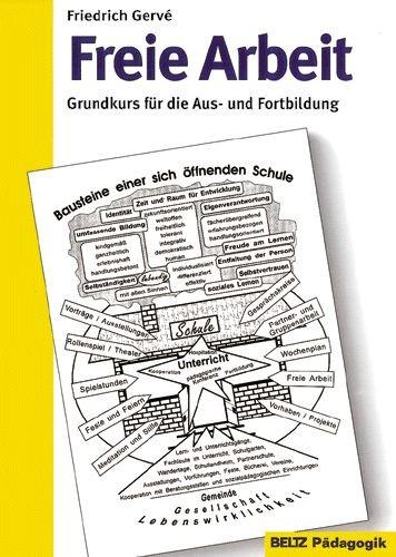 Abbildung von Gerve   Freie Arbeit   1998
