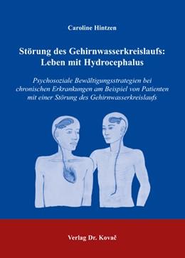 Abbildung von Hintzen | Störung des Gehirnwasserkreislaufs: Leben mit Hydrocephalus | 2003 | Psychosoziale Bewältigungsstra... | 5