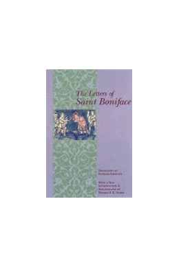 Abbildung von St. Boniface | The Letters of St. Boniface | 2000 | With a New Introduction and Bi...