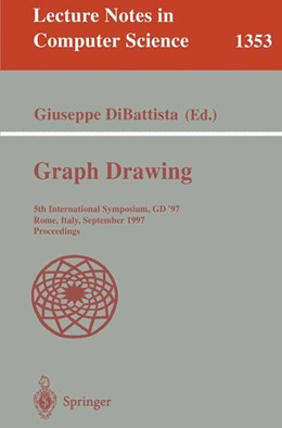 Abbildung von DiBattista | Graph Drawing | 1997 | 5th International Symposium, G... | 1353